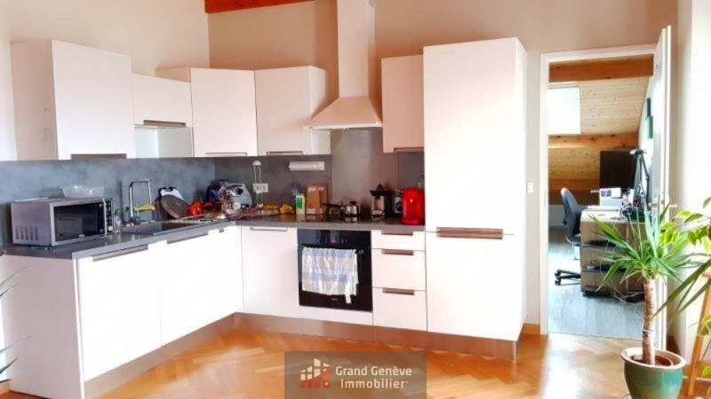 Vente appartement Bonne 295000€ - Photo 4
