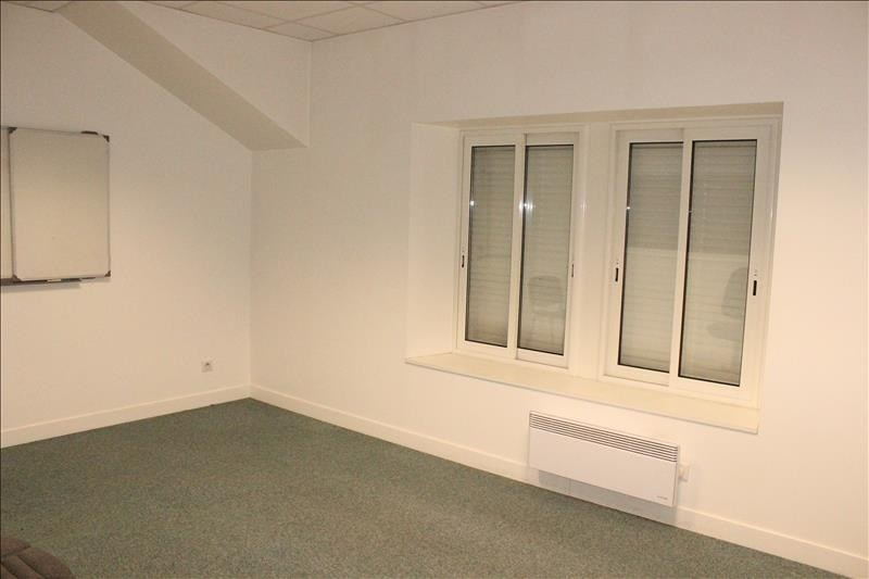 Location local commercial Jouy sur morin 3800€ HT/HC - Photo 8