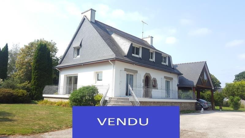 Verkoop  huis Fouesnant 378000€ - Foto 1