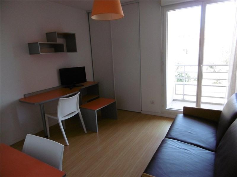 Location appartement Niort 331€ CC - Photo 3