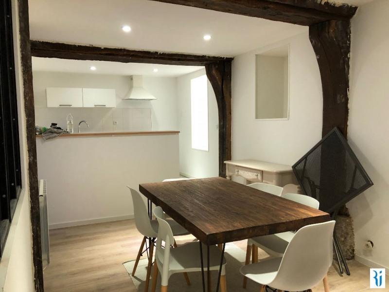 Sale apartment Rouen 156000€ - Picture 2
