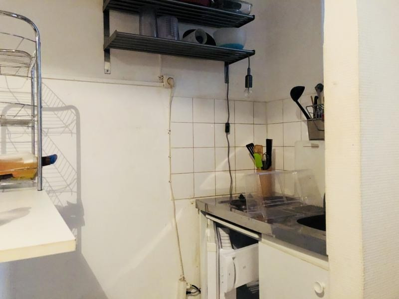 Vente appartement Paris 18ème 145000€ - Photo 3