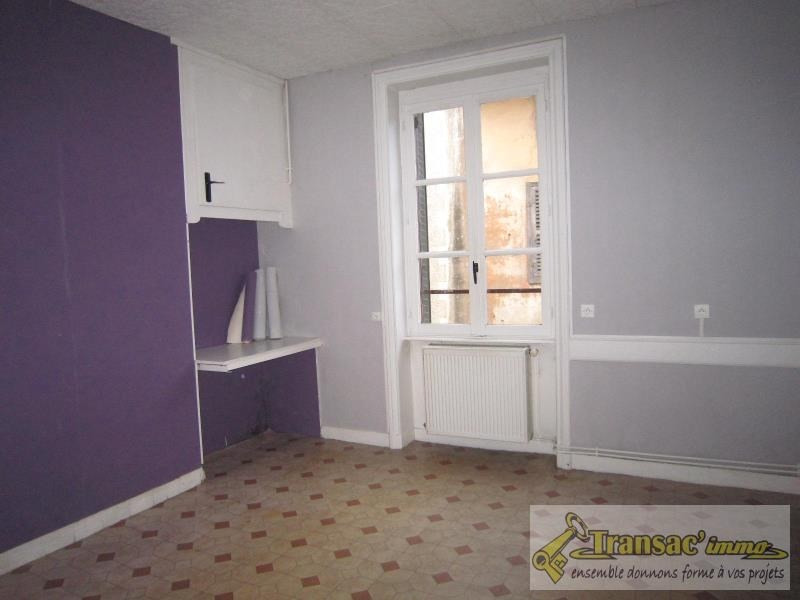 Sale building Thiers 33000€ - Picture 3