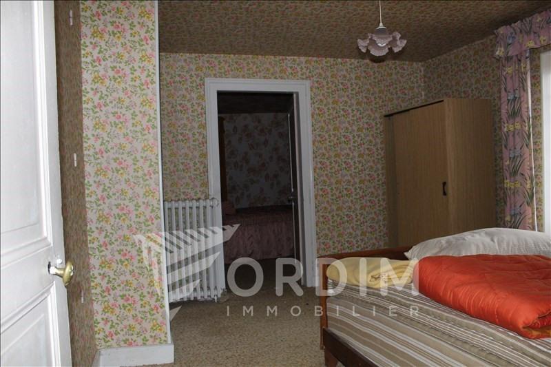 Vente maison / villa St sauveur en puisaye 45000€ - Photo 11