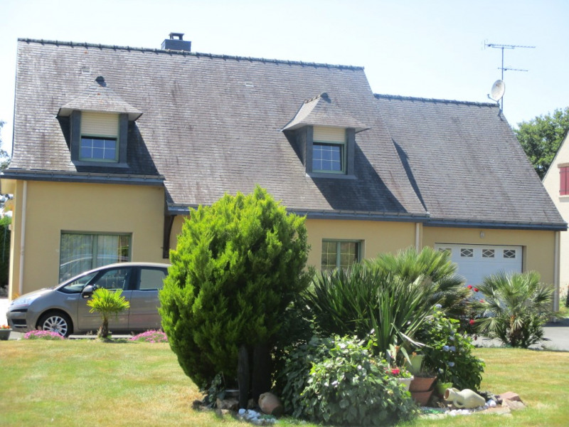 Vente maison / villa Sainte anne sur vilaine 185 000€ - Photo 1