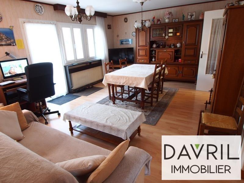 Vente maison / villa Conflans ste honorine 287000€ - Photo 2