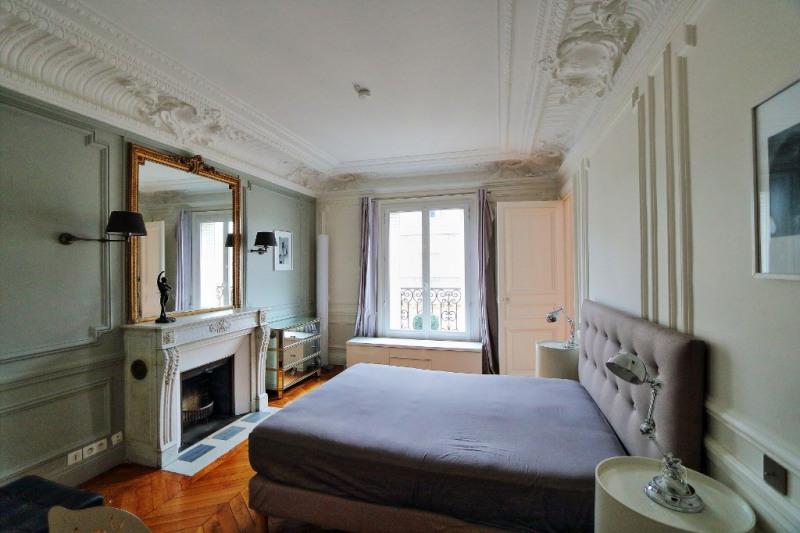 Revenda residencial de prestígio apartamento Paris 8ème 1344000€ - Fotografia 10