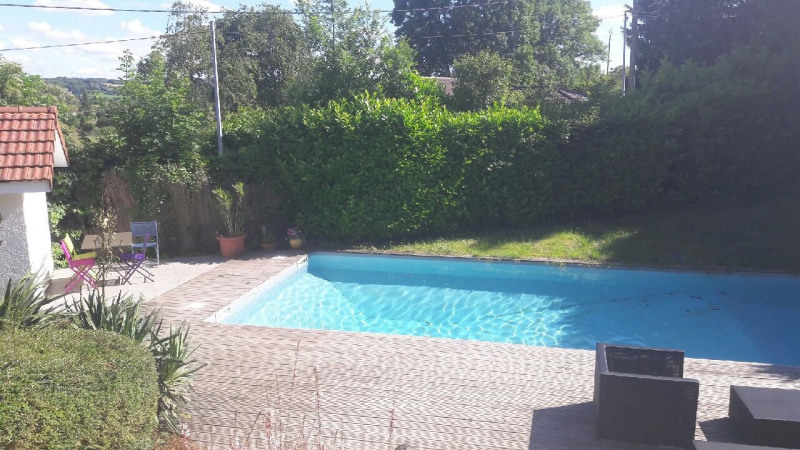 Venta  casa Savas mepin 280000€ - Fotografía 2
