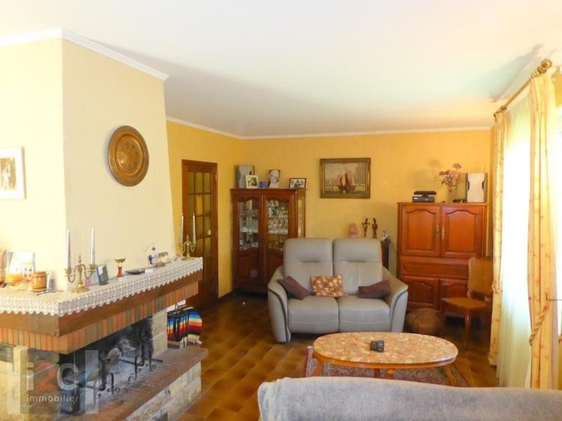 Venta  casa Sergy 560000€ - Fotografía 3