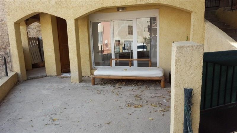 Sale apartment Gardanne 159000€ - Picture 1