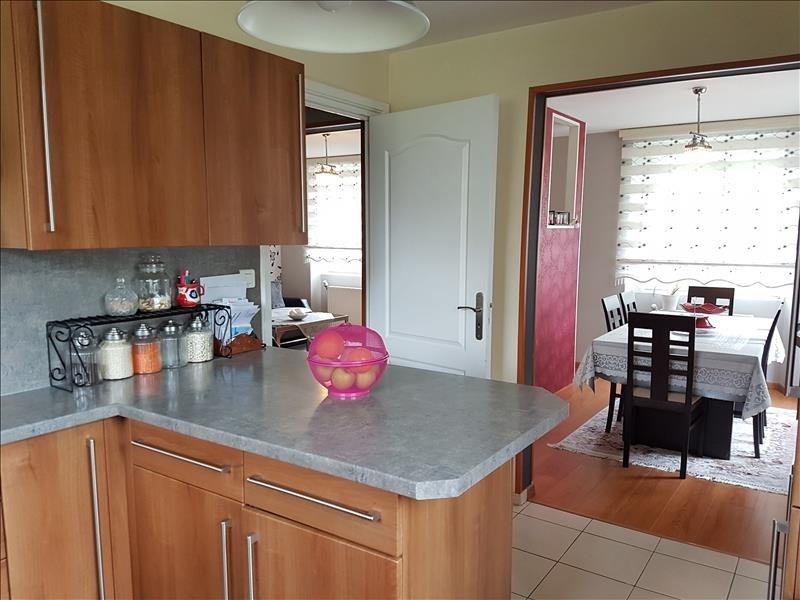 Vente maison / villa St die 219350€ - Photo 4