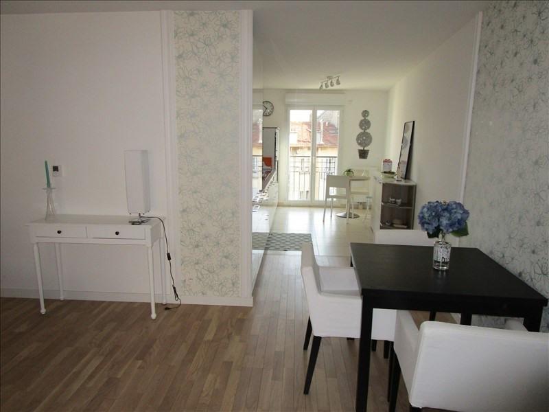 Rental apartment Le vesinet 1350€ CC - Picture 8