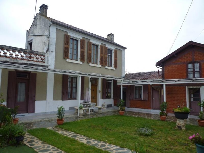 Vente maison / villa Cognac 149000€ - Photo 1