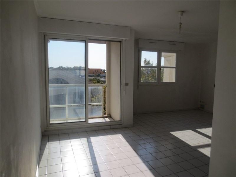Sale apartment Montpellier 162000€ - Picture 3