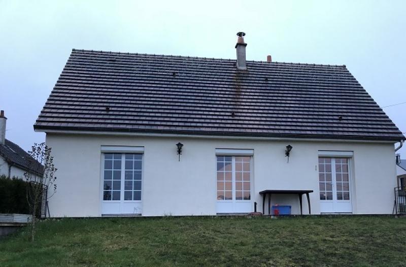 Vente maison / villa La croix en touraine 179000€ - Photo 1