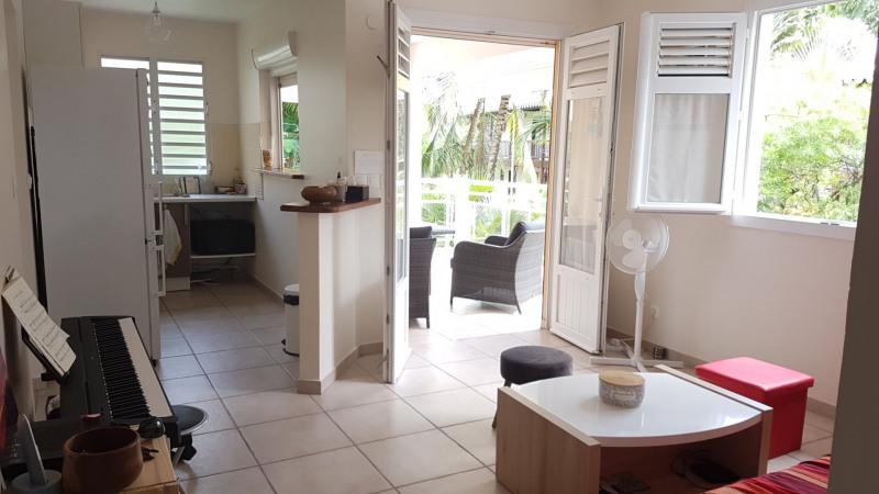 Sale apartment Le diamant 214000€ - Picture 1