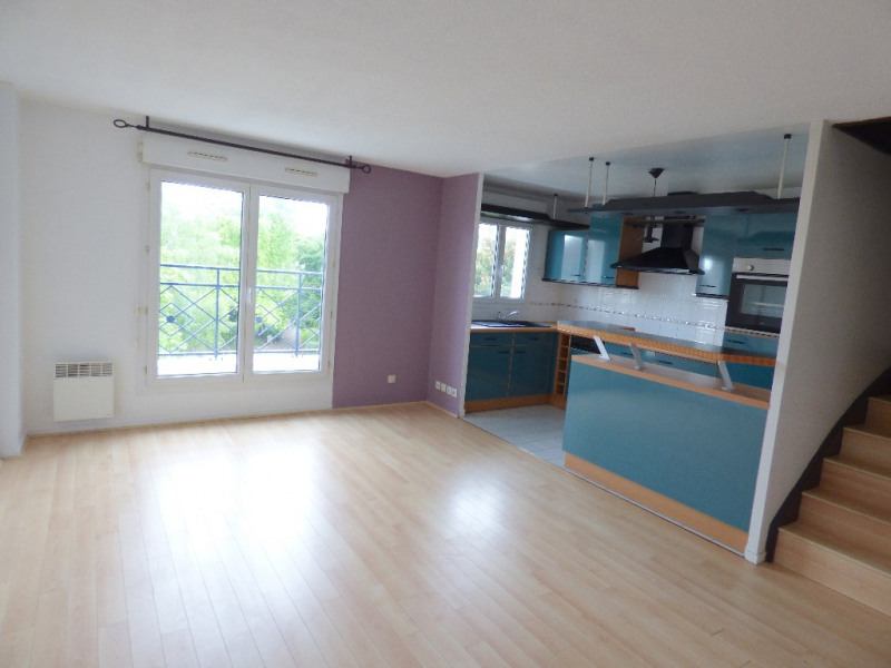 Venta  apartamento Chilly mazarin 205000€ - Fotografía 1