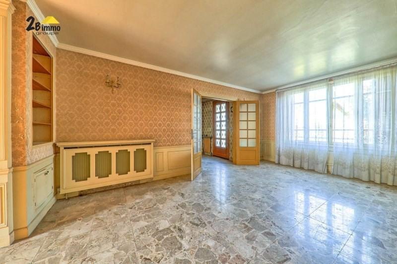 Vente maison / villa Vitry sur seine 420000€ - Photo 10