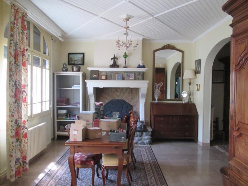 Deluxe sale house / villa Mimizan 572000€ - Picture 2