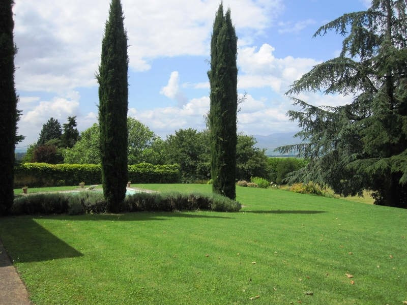 Deluxe sale house / villa Vienne 890 000€ - Picture 3
