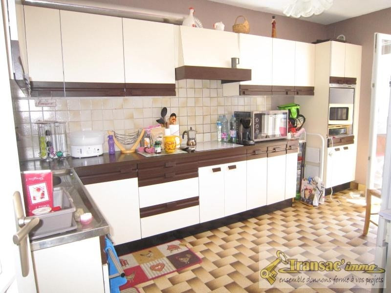 Vente maison / villa Thiers (le moutier) 139 100€ - Photo 2