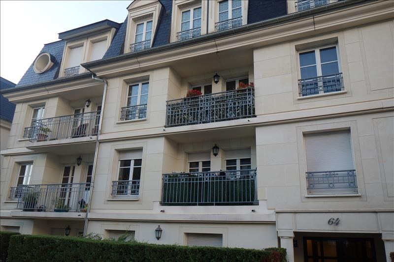 Location appartement St cyr l ecole 975€ CC - Photo 4