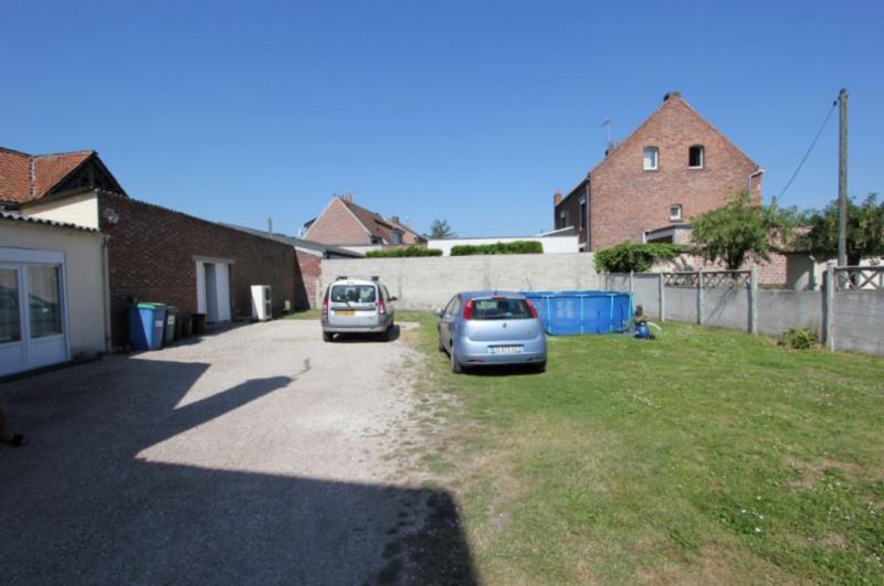 Vente maison / villa Roost warendin 259000€ - Photo 3
