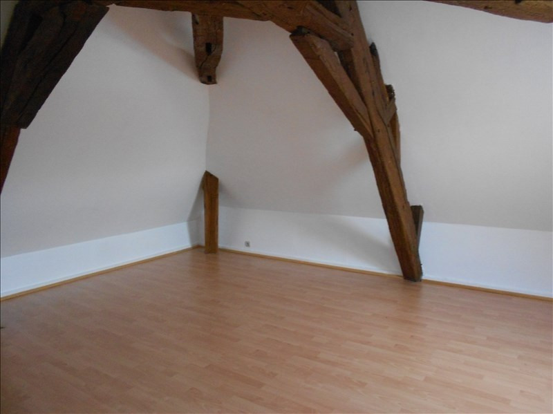 Rental apartment Bailly carrois 530€ CC - Picture 3