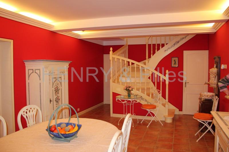 Sale house / villa Samatan 265000€ - Picture 4