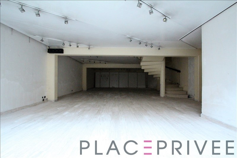 Location local commercial Nancy 3 000€ HT/HC - Photo 3