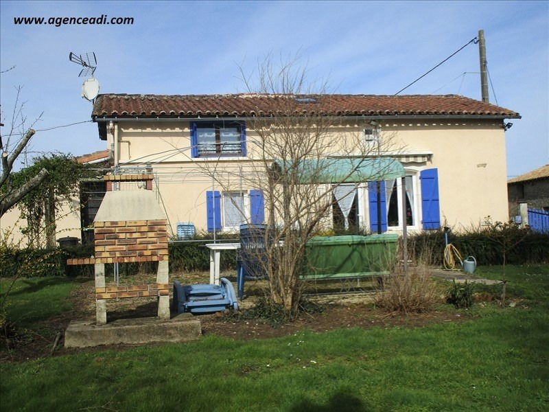 Vente maison / villa St georges de noisne 95400€ - Photo 1
