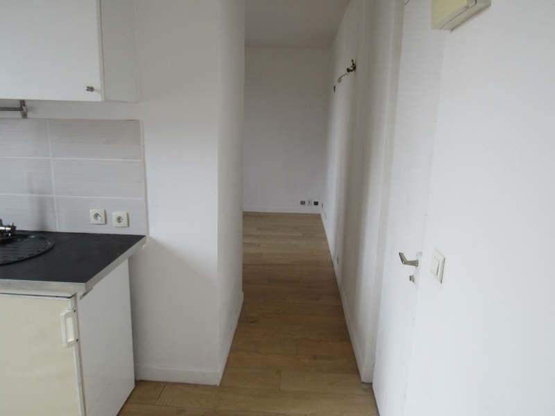 Vente appartement Bagneux 139000€ - Photo 3