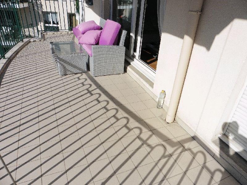 Vente appartement Vincennes 378000€ - Photo 1