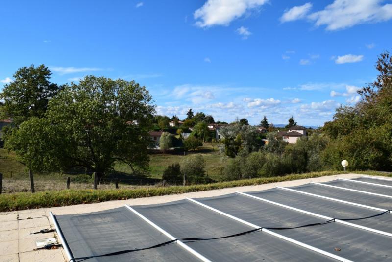 Vente maison / villa La tour de salvagny 525000€ - Photo 2