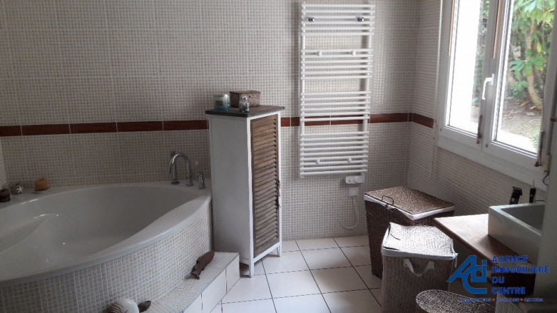 Location maison / villa Pontivy 1 060€ CC - Photo 11
