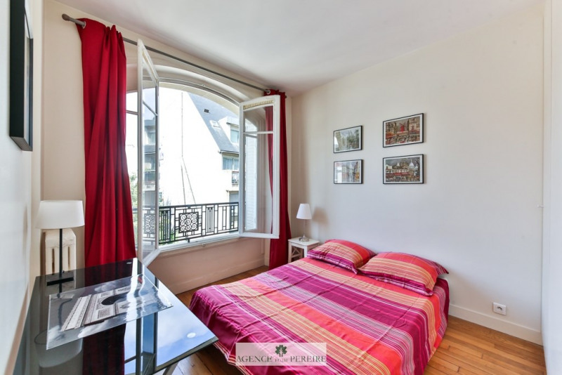 Sale apartment Paris 17ème 379 000€ - Picture 11