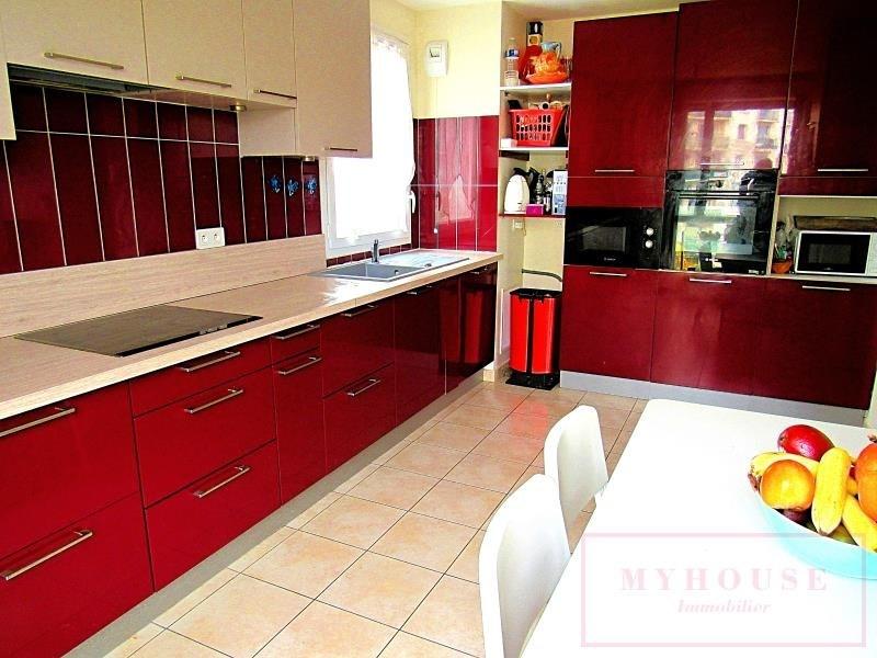 Vente appartement Bagneux 470000€ - Photo 4