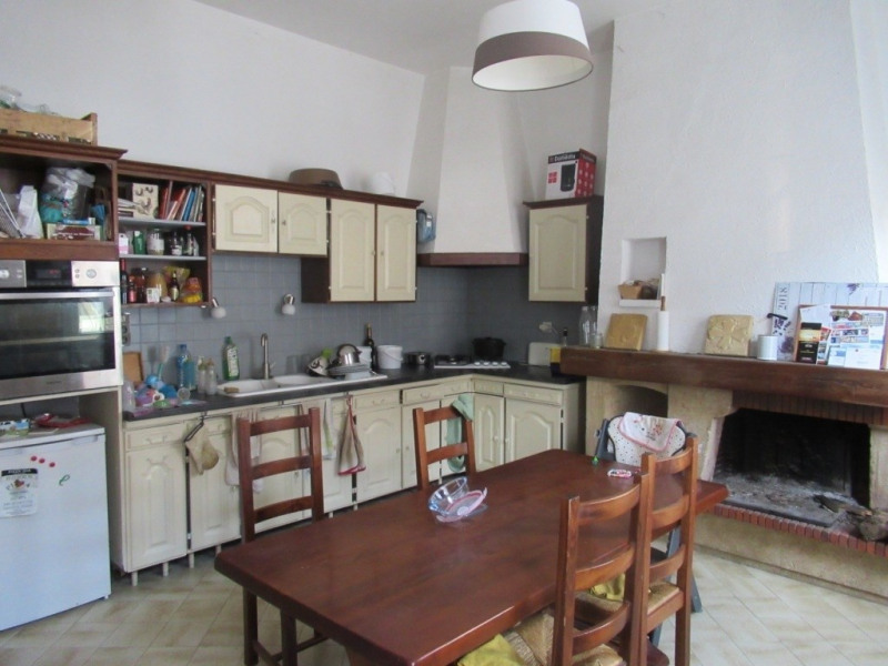 Vente maison / villa Mouleydier 139 000€ - Photo 2