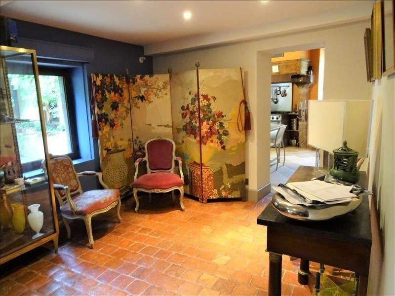 Venta  casa Villeneuve sur allier 378000€ - Fotografía 6