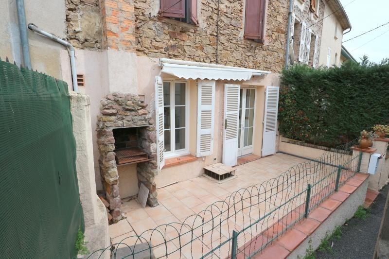 Verkauf wohnung Roquebrune sur argens 165000€ - Fotografie 8