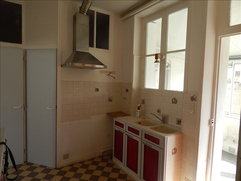 Sale house / villa Vendome 127 000€ - Picture 9