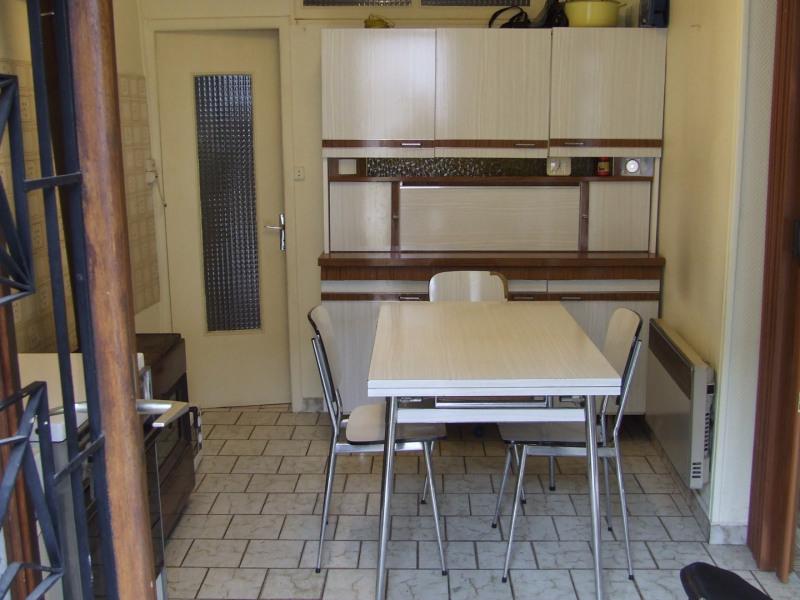 Vente maison / villa Saint etienne du rouray 110000€ - Photo 6