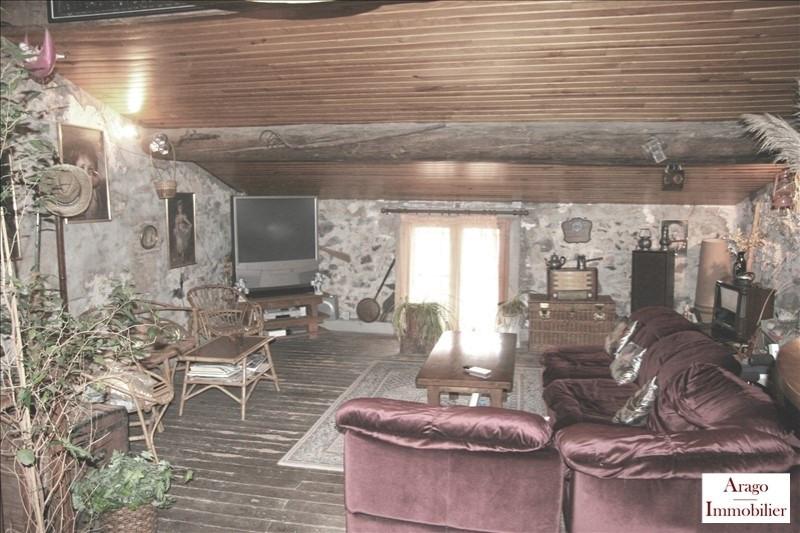 Vente maison / villa Espira de l agly 126500€ - Photo 8