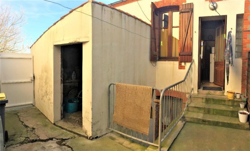 Vente maison / villa Saint gilles croix de vie 132400€ - Photo 4