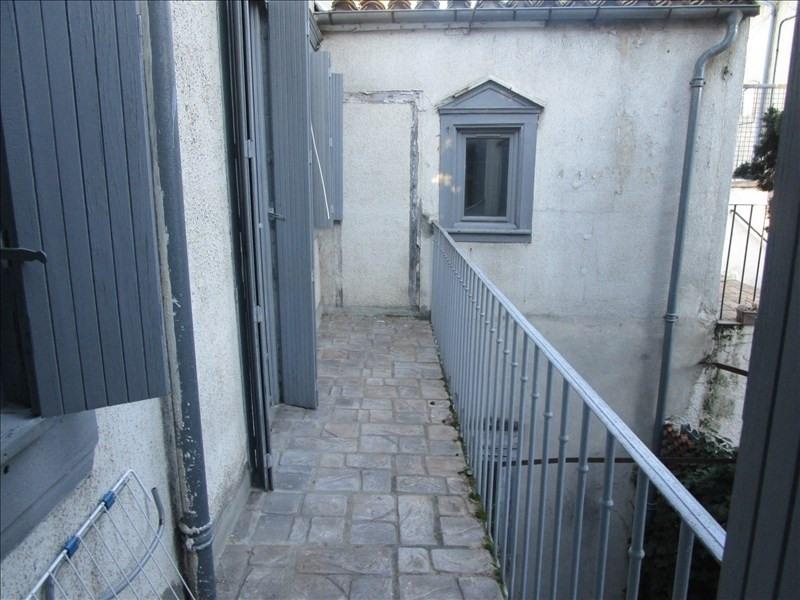 Rental apartment Carcassonne 579€ CC - Picture 5
