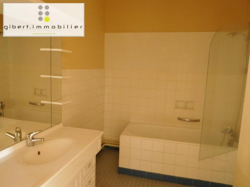 Location appartement Le puy en velay 555€ CC - Photo 4