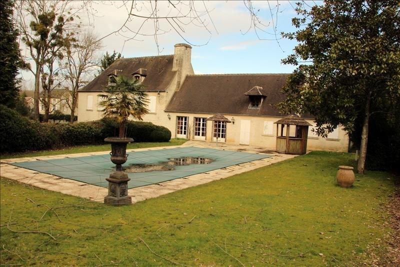 Vente maison / villa Proche vigny 788000€ - Photo 8