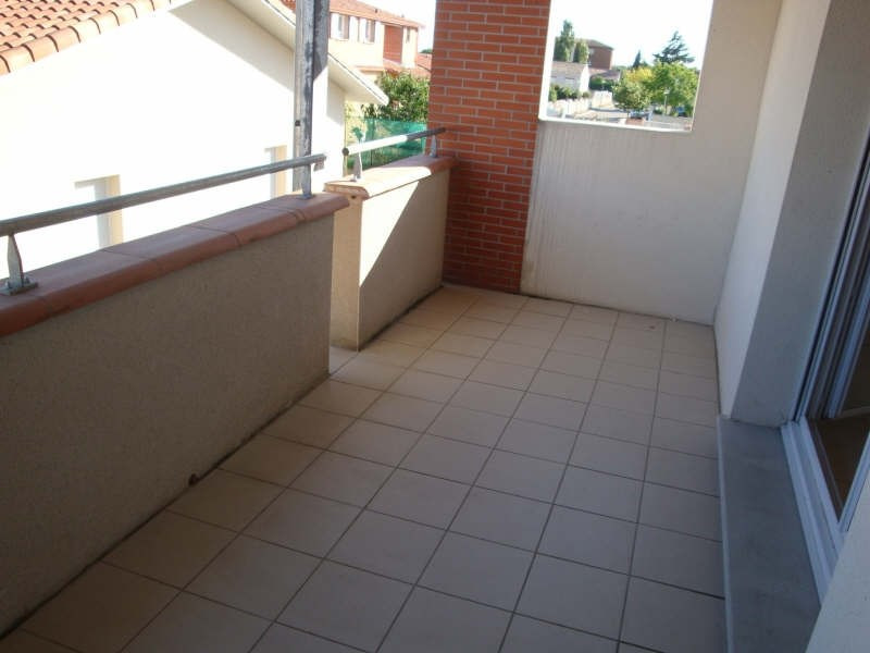 Rental apartment St alban 530€ CC - Picture 1