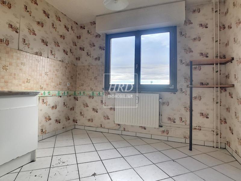 Vente appartement Marlenheim 135890€ - Photo 4