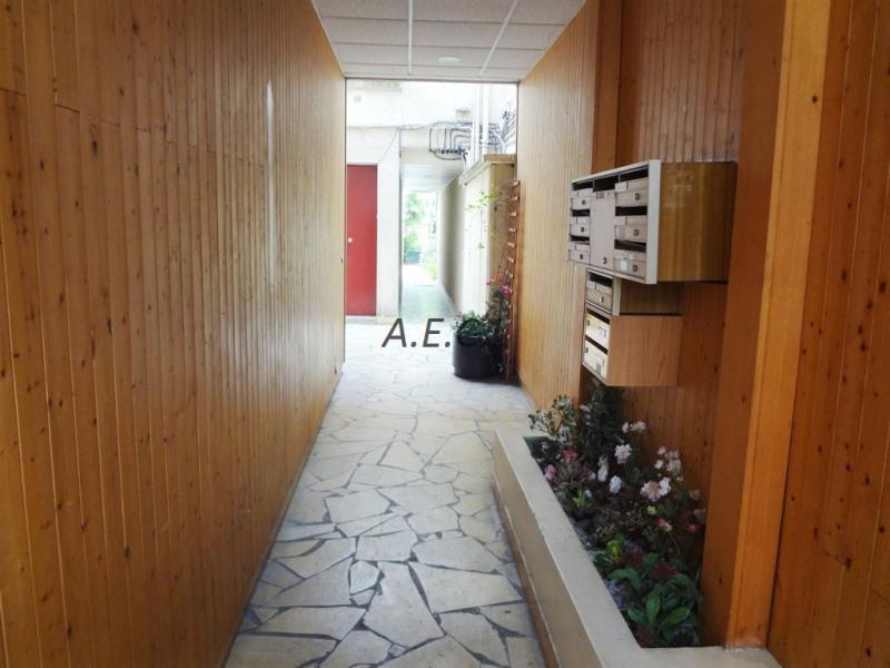 Sale apartment Asnieres sur seine 275000€ - Picture 6